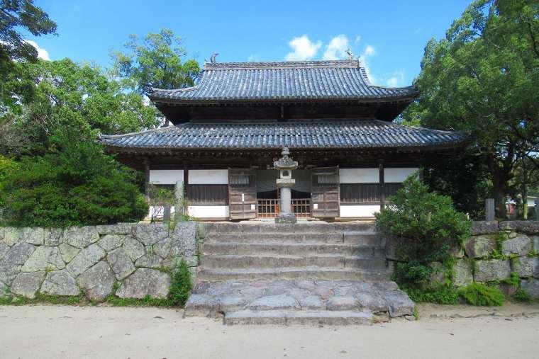観世音寺(かんぜおんじ)