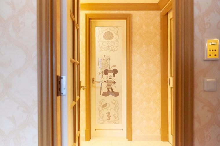 東京ディズニーシー・ホテルミラコスタ ミラコスタ・スイート
