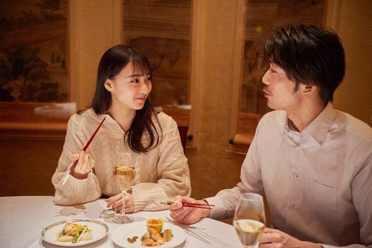 東京ディズニーシー・ホテルミラコスタ シルクロードガーデン