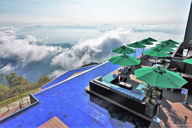 びわ湖テラス North Terrace(ノーステラス)