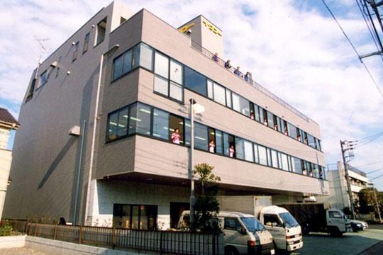 イワコー工場
