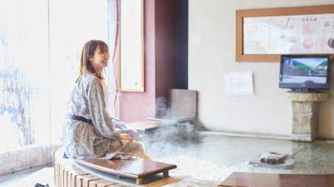 私をカエル旅!「キレイになれる」がいっぱいの下呂温泉へ