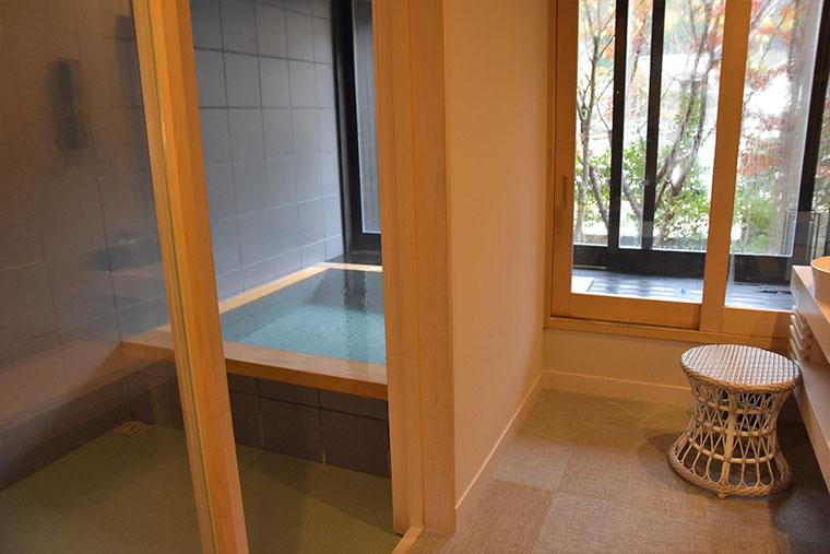下呂温泉 小川屋 貸切温泉風呂