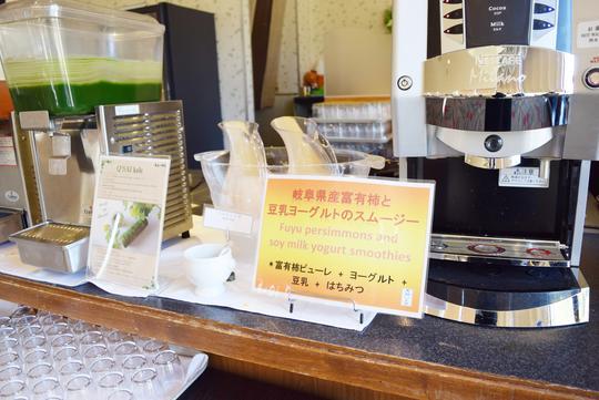 岐阜都ホテル 朝食