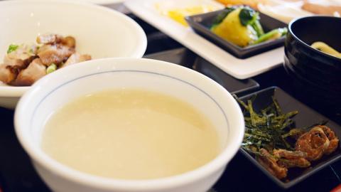 朝ごはんフェスティバル®2018日本一の「岐阜都ホテル」で朝食食べてみた