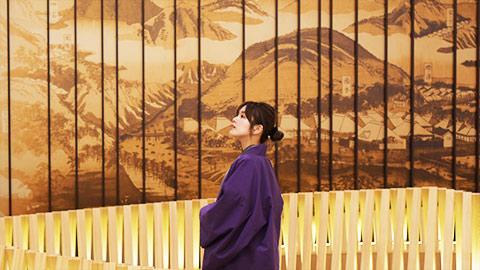 「癒されたい」と思ったときにすぐ行ける。1泊2日箱根女子旅のすすめ