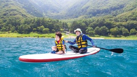 川遊び!海遊び!水族館!夏の四万十・足摺エリアでわんぱく旅