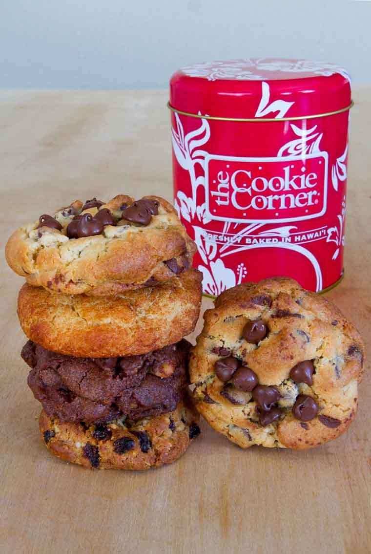 ザ・クッキーコーナー