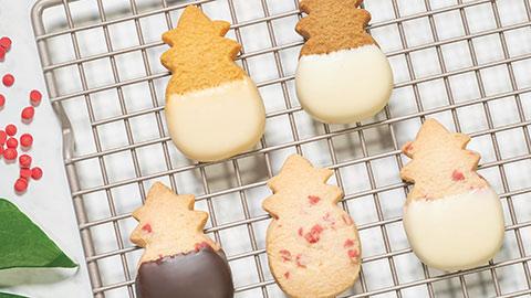 お土産の定番! ハワイを代表する3大クッキー徹底比較