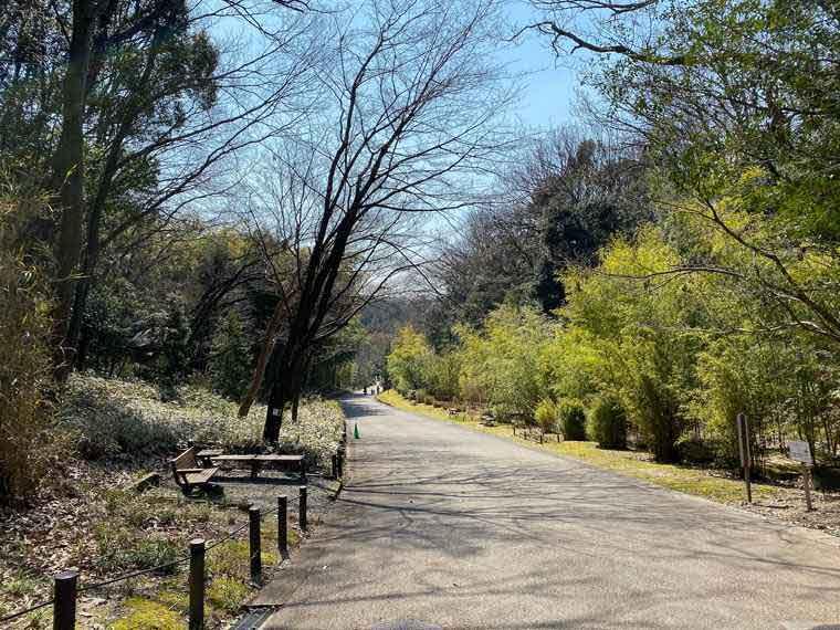 名古屋 東山動植物園