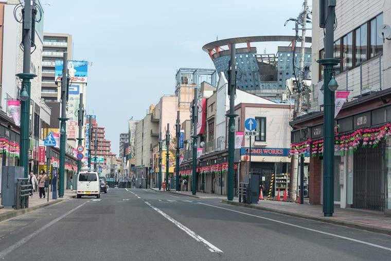 弘前 代官町 ショッピング