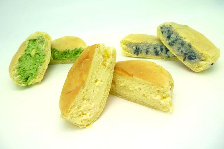 八天堂「くりーむパン」