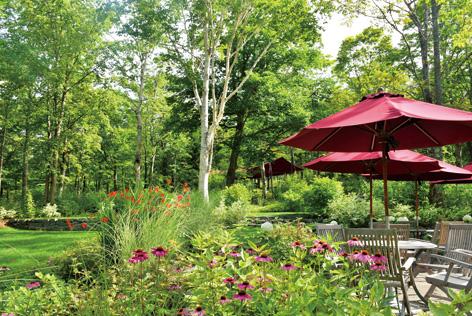 森の迎賓館