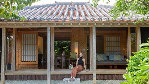 「島時間」に身を委ねて。星のや竹富島で暮らすように過ごす