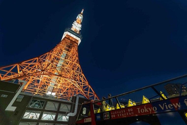 星のや東京 東京アクティビティ