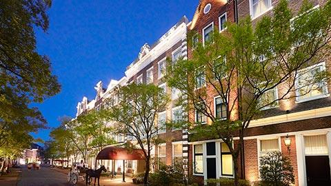 子連れこそ泊まりたい!ハウステンボスの「ホテルアムステルダム」は特典いっぱい