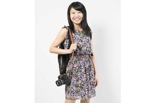 窪咲子さん