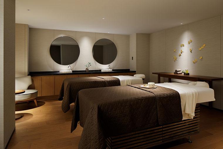 JWマリオット・ホテル奈良 SPA