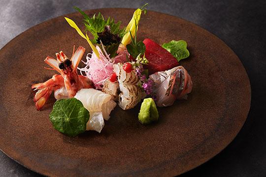 JWマリオット・ホテル奈良 レストラン