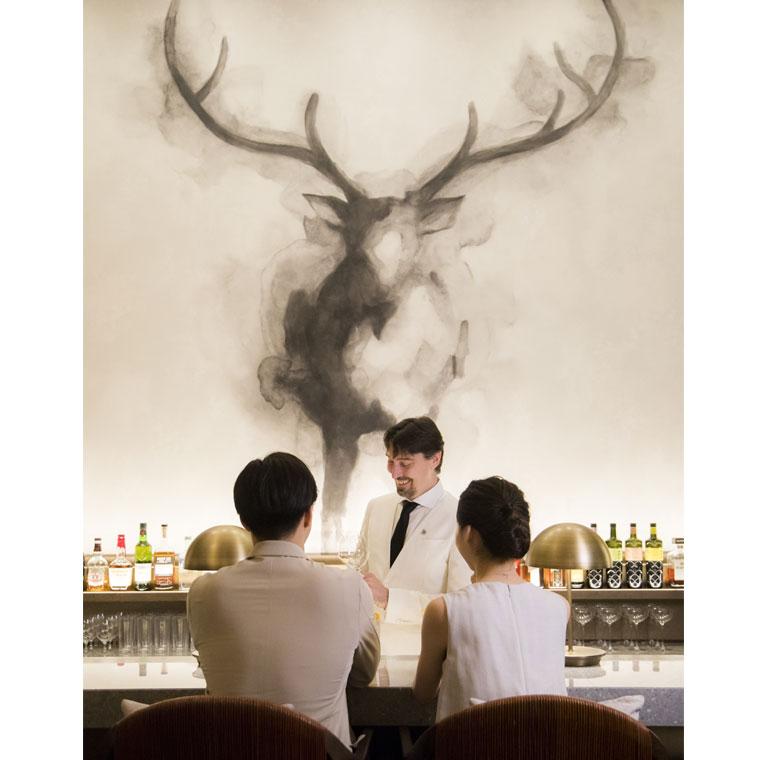 JWマリオット・ホテル奈良 ラウンジ&バー