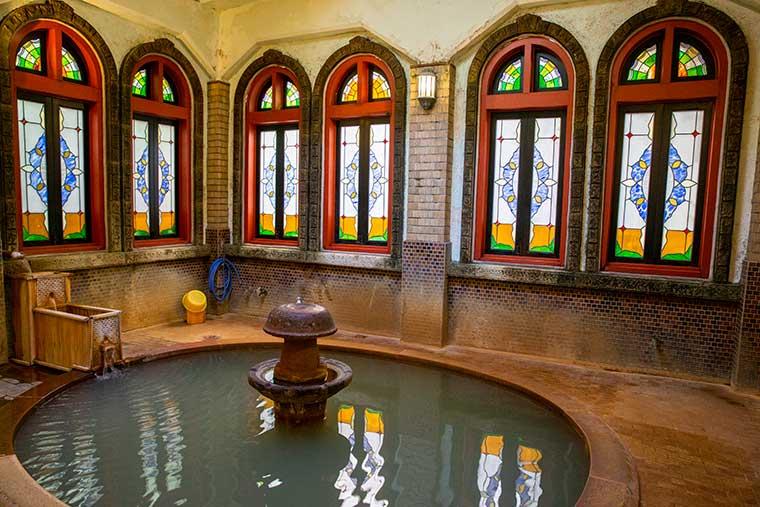 金具屋 温泉