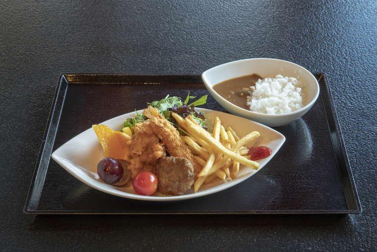 軽井沢星野エリア 村民食堂