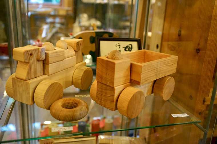 木製品専門店 我蘭憧(がらんどう)