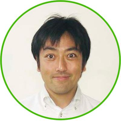 スタッフ・高久さん<br>