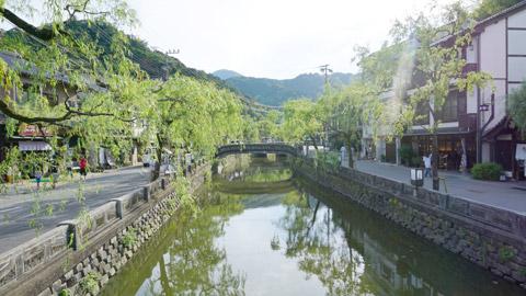城崎温泉で女子旅だからこそしたい!浴衣でそぞろ歩き