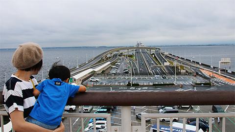 家族旅行におすすめ!1泊2日「木更津ドライブ」モデルコース