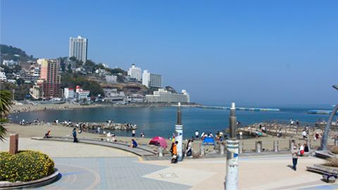 週末は子連れで熱海へ!駅周辺のおすすめグルメ&観光スポット