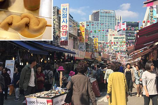367c13519ff 母娘2人旅体験記 in 韓国 2泊3日おすすめモデルコース | 楽天トラベル