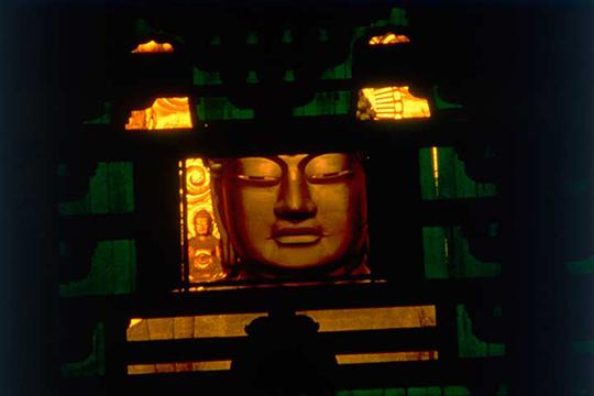 大仏殿など見どころは多彩 ©奈良県ビジターズビューロー