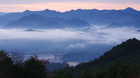 世界遺産・熊野古道と古都奈良を歩き、聖地のパワーをもらう弾丸1泊2日