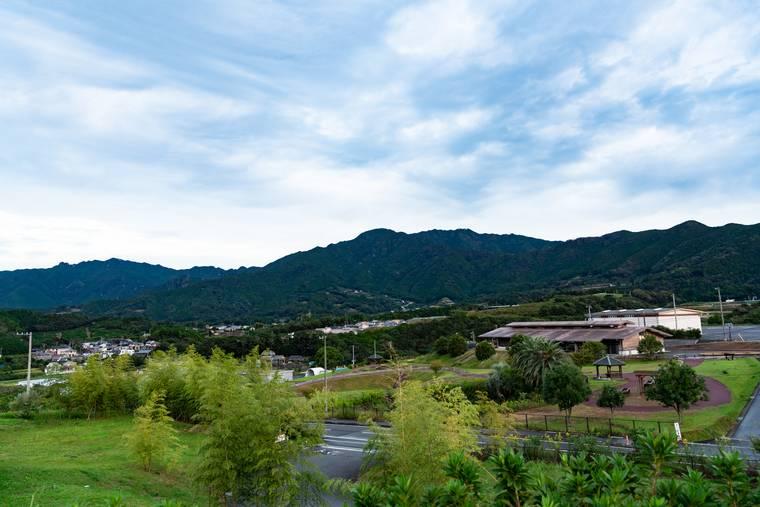 熊野古道 熊野倶楽部 外観