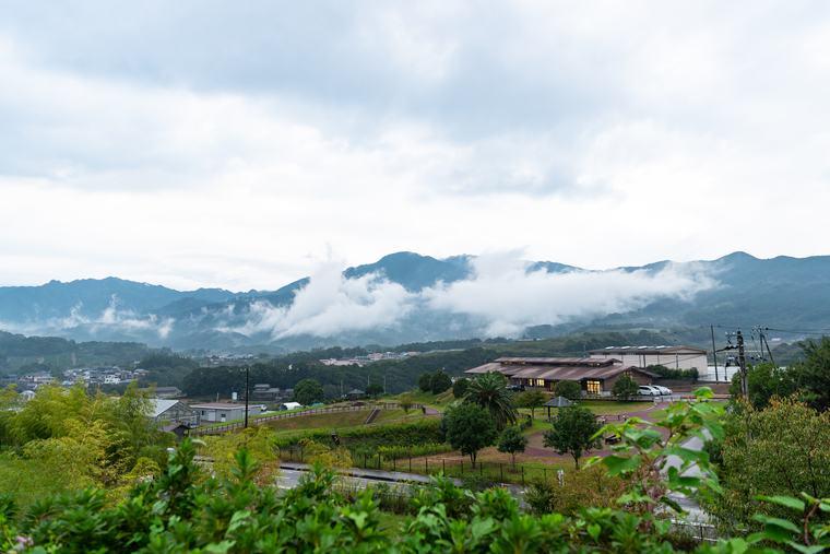 熊野古道 熊野倶楽部