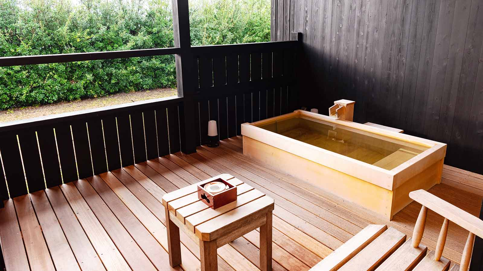 熊野古道巡りにも!世界遺産のふもとでキレイを磨く大人のおこもり旅