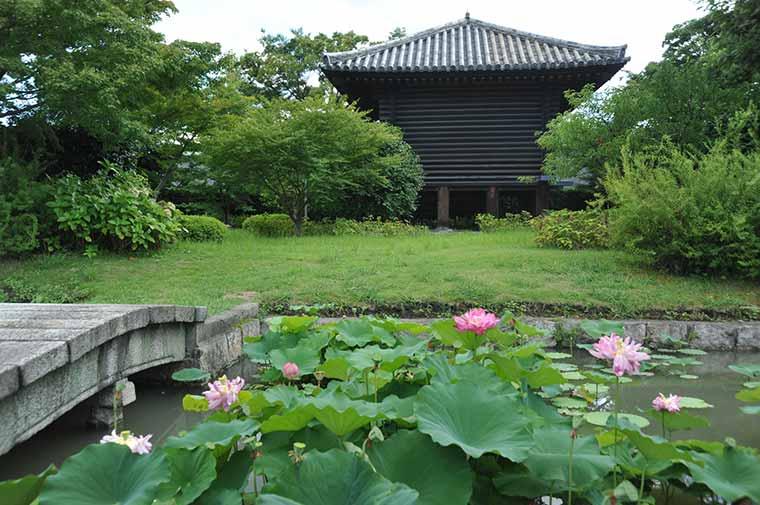 東寺 宝蔵