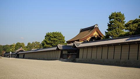 今こそめぐりたい!京都・皇室ゆかりの観光スポット