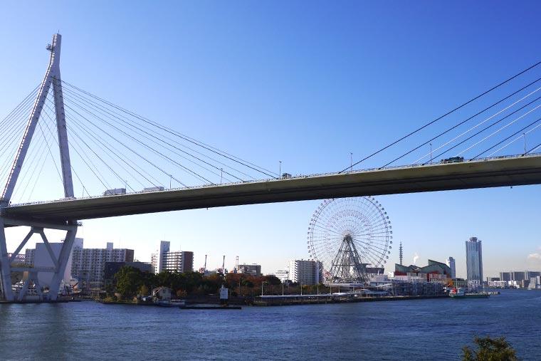 リーベルホテル アット ユニバーサル・スタジオ・ジャパン テラス