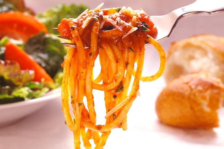Mama's Spaghetti House(ママズ スパゲッティ ハウス)