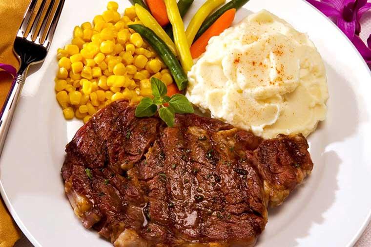 Steak & Fish Company(ステーキ&フィッシュ カンパニー)