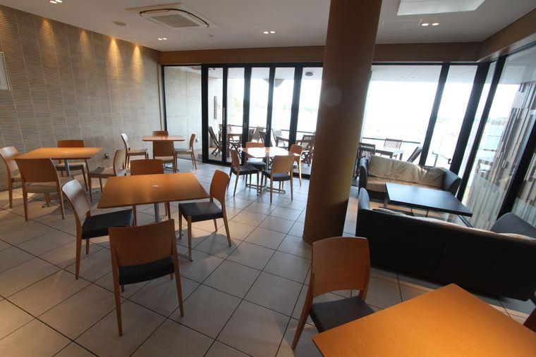 松島 SHOBIAN CAFE(松美庵)