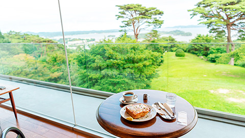 絶景にグルメ…最新の松島を楽しむのんびり散策モデルコース