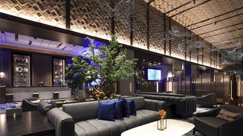 竹芝の新ホテル「メズム東京」で東京の