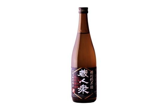 北海道 道の駅「ニセコビュープラザ」ニセコのお米でつくられる日本酒などの土産品