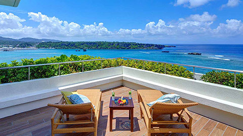 動画で体験!一度は泊まりたい沖縄のリゾートホテル