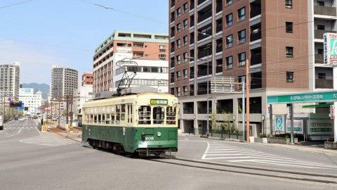長崎観光には路面電車・電車一日乗車券が便利!地元民おすすめの観光コース3選