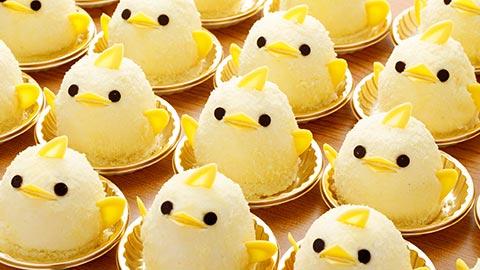 名古屋駅のお土産17選!かわいいお菓子や限定品も
