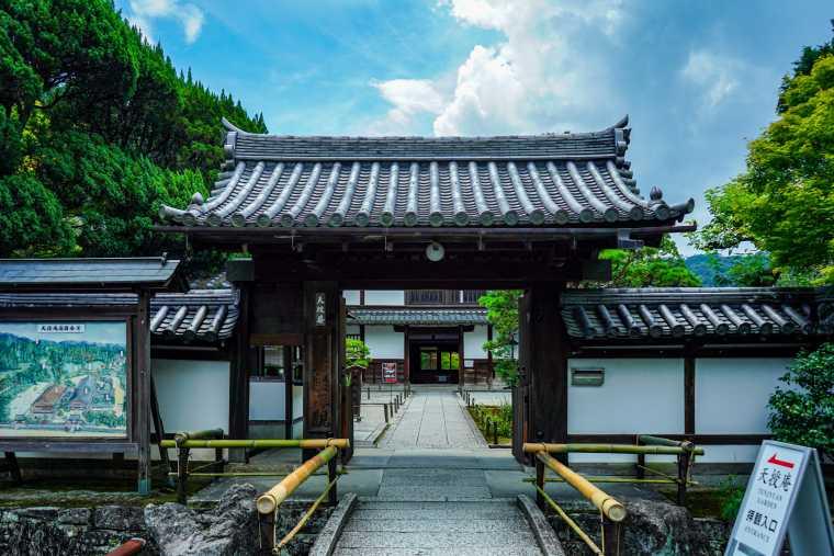 京都 南禅寺 天授庵